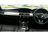 BMW 5 series automatic 2008 diesel excellent condotion