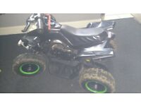 50cc quad needs engine