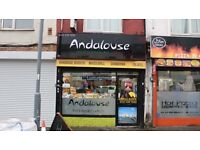 Take away / restaurant business for sale / Rent