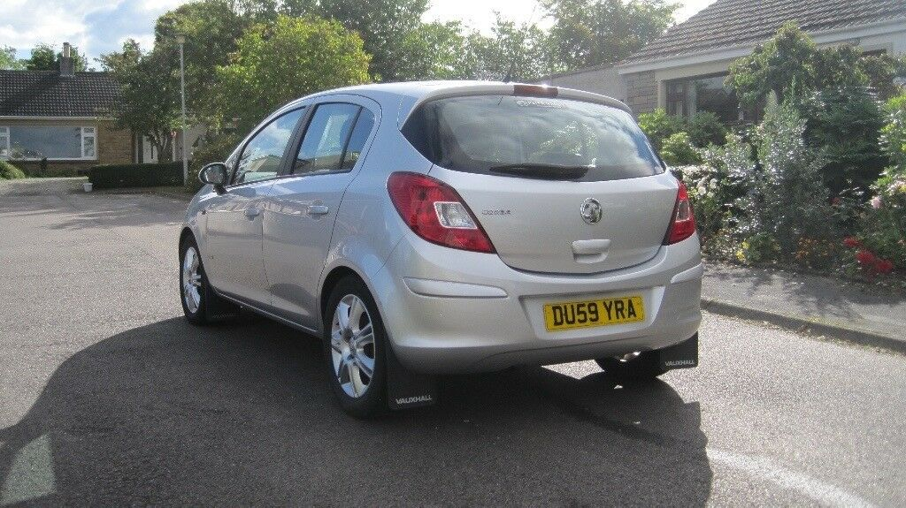 Corsa Design - Excellent condition