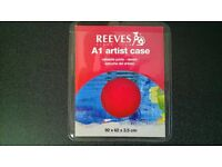 for sale Reeves A1 Artist case.