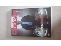DVD Clarkson Heaven and Hell Used