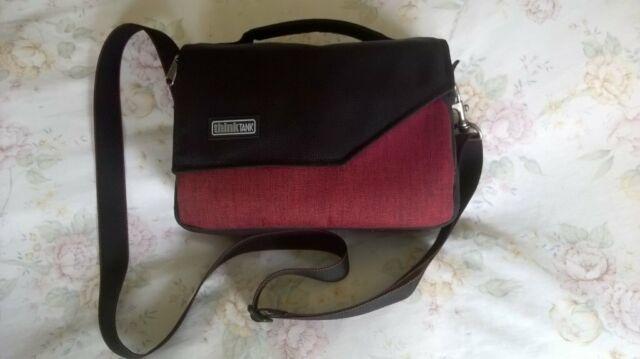 Think Tank Mirrorless Mover 20 Messenger Bag In Blackfield Hampshire Gumtree