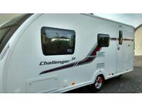Swift CHallenger 530se 2013 (4 berth)