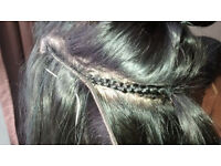 SPECIAL OFFER! £40 TRACK WEAVE HAIR EXTENSION