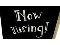 Kitchen Assistant wanted 16-30 Hours
