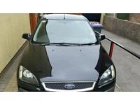 2007 Ford Focus Climate Tdi