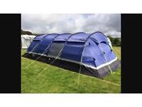 hi gear kalahari 10 man tent