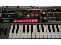 Guitarist and Bassist wanted for Experimental Synth Project