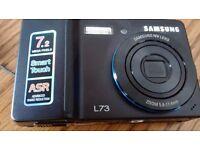 Samsung L73 'Smart Touch'