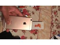 Iphone 6s 16gb mint box WILL NEGOTIATE