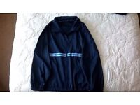 Marks and Spencer Lightweight Active Sport Navy Jacket - NEW