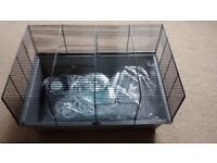 Hamster / gerbil / mouse cage. Large size, brand new, still wrapped.