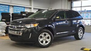 2014 Ford EDGE FWD SEL