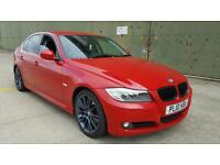 Bmw 320d ed 77000 fsh and new mot