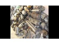 CATALYTIC CONVERTERS BOUGHT FOR CASH WE PAY MORE THAN THE BRAKER YARDS CALL TODAY FOR INSTANT QUOTE