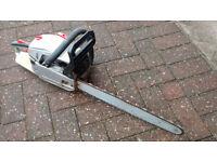 40 cm Petrol Chainsaw