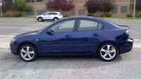 2005 Mazda MAZDA3 GT GT GT /.. VEHICLE COMES  CERTIFIED  E-TESTE