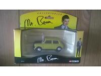 Mr bean 1st edition car boxed great condition