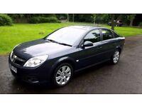 Vauxhall Vectra 1.8 Exclusive, 56, **MOT AUG 2018** Full service history*