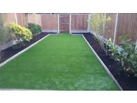 Landscaping, gardening and general building work. Cheap and top quality.