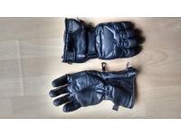 Motorbike Gloves Akito kevlar aerotex