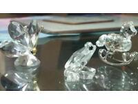 Swavorski crystal