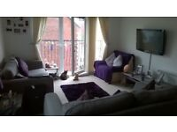 One bed apartment in Gorseinon