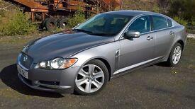 2008 Jaguar XF Premium Luxury 2.7 Diesel. MOT MAY 2018. Automatic.