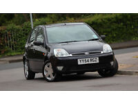 Ford Fiesta 1.4 2004 12 Months M.O.T (No Advisory)