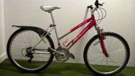 Solano Falcon Mountain Bike.