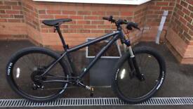 pinnacle iroko 1 mountain bike