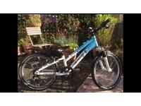"Merida 20"" kids bike light weight aluminium"