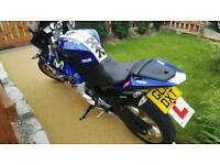 For sale Yamaha yzf r 125