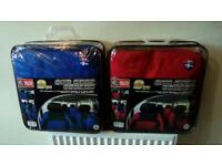 New 9 PC car seat cover sets