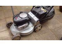 Masport 500 AL Petrol Lawnmower