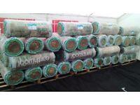 Loft Roll Knauf 100/150/170/200mm
