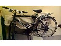 women men teenager Raleigh bike bicycle medium size cheap