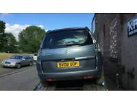 Citroen C4 Picasso 7 seater breaking for spares