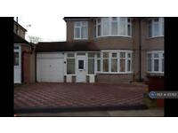 1 bedroom in Kenton Park Crescent, Harrow, HA3
