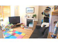 ** Two bedroom end of terrace house with garden and parking for only £1600 pcm **