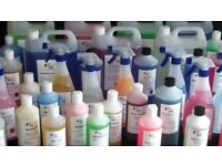 Cleaners4hygiene Suppliers Of Bespoke Cleaning Chemicals