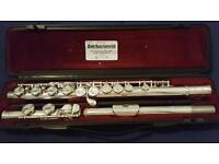Yamaha 211 Flute - Immaculate condition