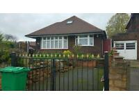 3 bedroom bungalow Wollaton