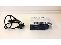 Crank Sensor for Vauxhall 2.0 16v Redtop Engine (C20XE, Redtop, Corsa, Astra, Cavalier, GTE, GSi)