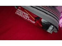 Chopstick hair styler for sale!! ⭐