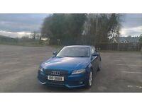 audi a4 low miles#beautiful car#