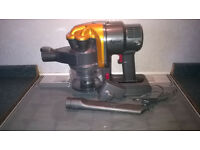 Dyson DC16, used, perfect working order
