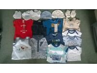 Boys baby clothes ALL BRAND NEW