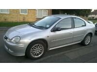Chrysler neon 2ltre